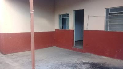 Barracão 02 Quartos - Nova Vista - 15615