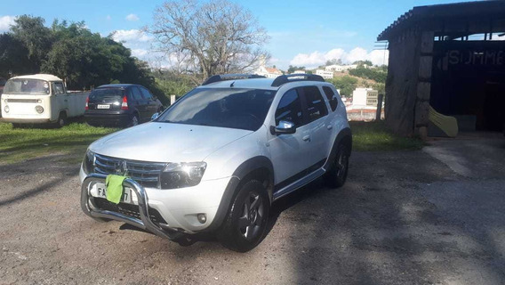 Renault Duster Techroad 1.6 2013