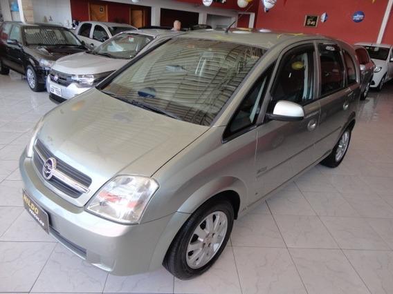 Chevrolet - Meriva Maxx Flex Completa