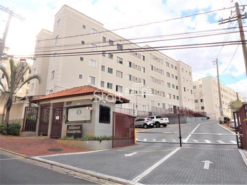 Imagem 1 de 20 de Apartamento À Venda Em Jardim Nova Europa - Ap004142