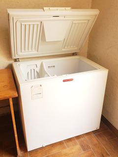 Congelador Torrey Modelo Ch9 100% Funcional Carnicerías Etc