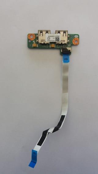 Placa Usb Notebook Acer Aspire E1 471 6613