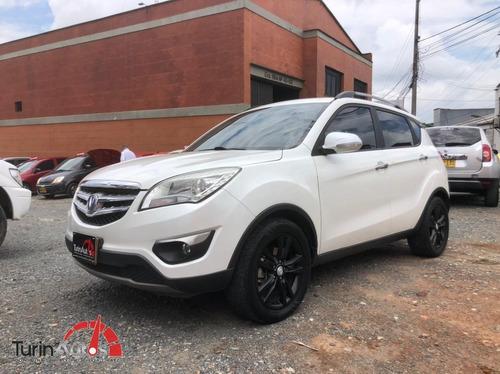 Changan C535 Aut 1.6 2016