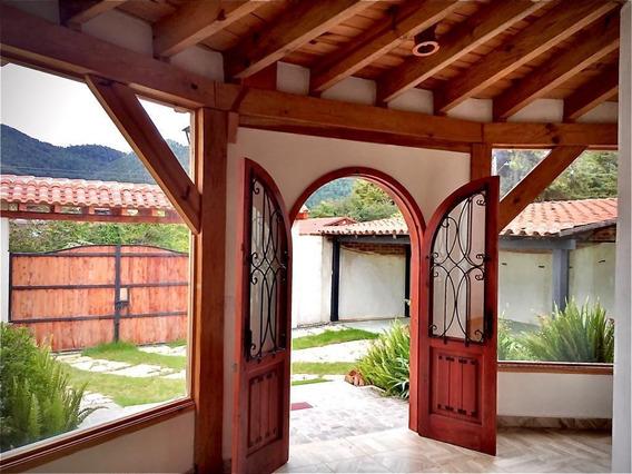 Casa En Venta, Fracc. Real Del Monte