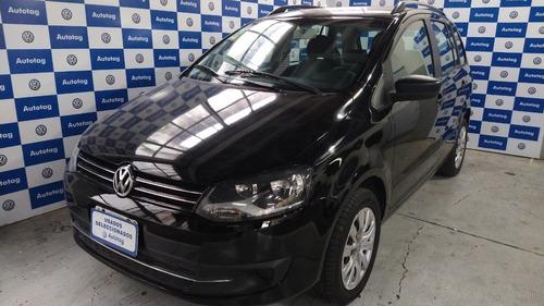 Volkswagen Suran Comfortline Gp