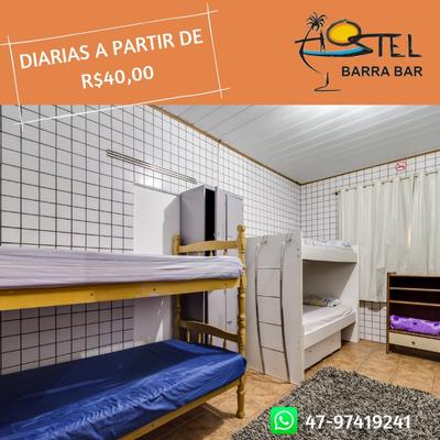 Hostel Barra Bar Promoção Balneário Camboriú