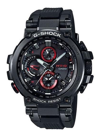 Reloj Casio G-shock Camtgb1000b1acr Original Ghiberti