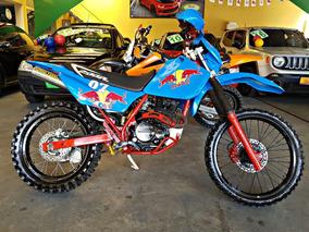 Xr 200 Preparada Para Trilha 1997 Tornado 250 De Trilha