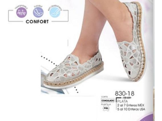 Flants 830-18 Plata Cklass Confort 2-19 M