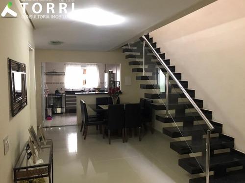 Sobrado Jardim Santa Esmeralda - Sb00113 - 34854905