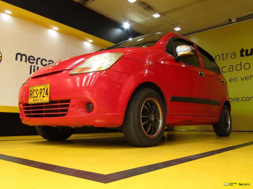 Chevrolet Spark 1.0 Lt M200