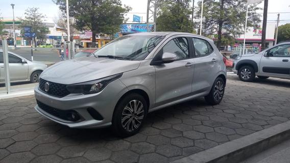 Fiat Argo 1.8 Precision 2020