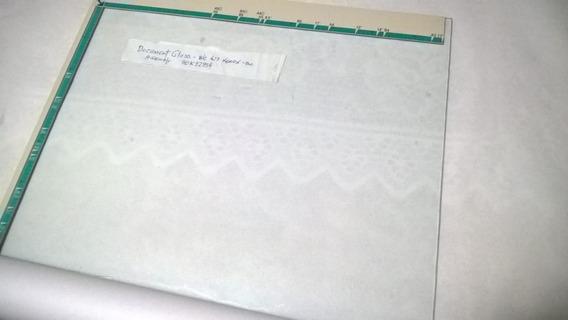 Vidro De Originais - Xerox Wc423