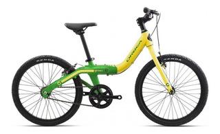 Bicicleta Orbea Grow 2 - 2018 - Rodado 20