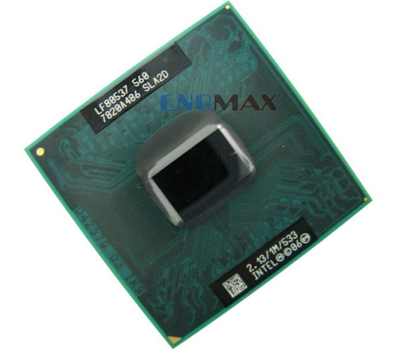 Processador Intel Celeron Processor 560 2.13ghz P/ Notebook