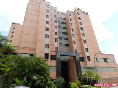Apartamentos En Venta 17-12384 Wv