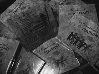 Cd La Resistencia Mamani