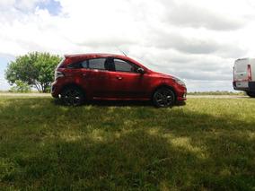 Chevrolet Ágile Effect 1.4 Full Full