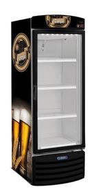 Cervejeira Expositor Vertical Metalfrio 572 Litros Vn50rl