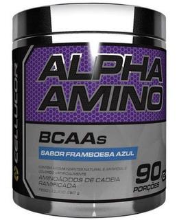 Alpha Amino 90 Porções Cellucor