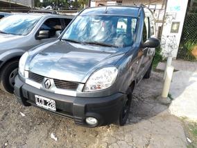 Renault Kangoo 2 1.6 16v 2012