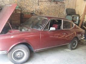 Fiat Cupe 1600 Sport