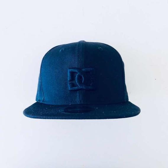Gorra Dc New Era Azul Marino