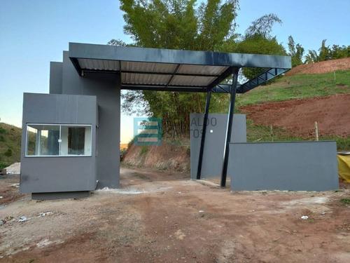Imagem 1 de 9 de Edinaldo Santos - Fazendinhas Vale Do Sol, Granjas Com Água E Luz Ref 714 - 714
