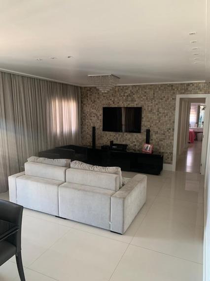 Apartamento De Condomínio Em São Paulo - Sp - Ap3947_prst