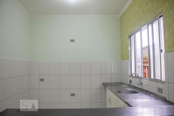 Casa Com 1 Dormitório - Id: 892990400 - 290400