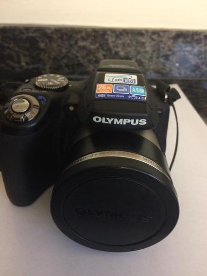Camara Olympus Digital Sp-590uz