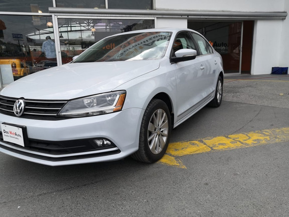 Jetta Comforline 2018 Aut Qc