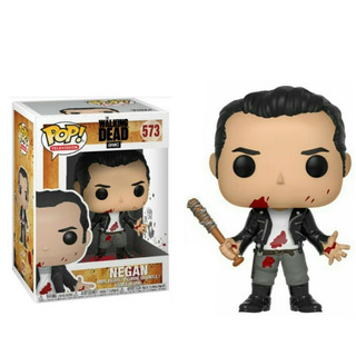 Funko Pop Negan 573 The Walking Dead - Ronin Store