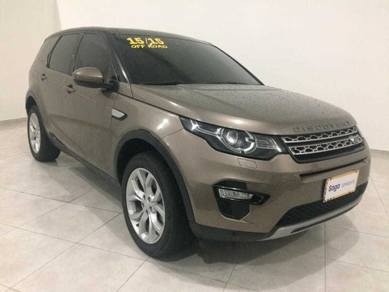 Land Rover Discovery Spt Si4 Hse