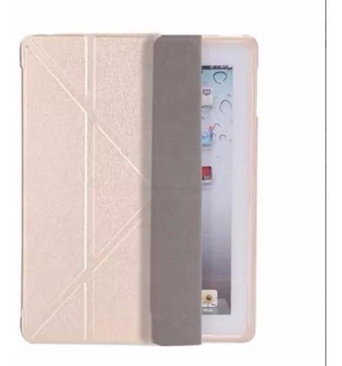 Capa Para iPad Air iPad 5 Ouro Gold Dourada