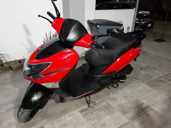 Kurazai Venom 175cc