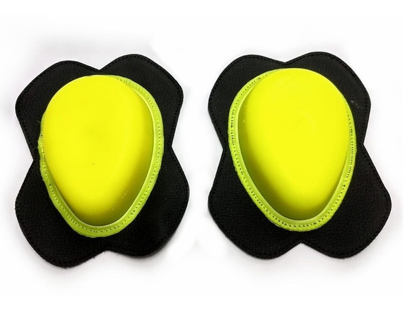 Raspador Slider Saboneteira Universal Amarela Macacão Moto