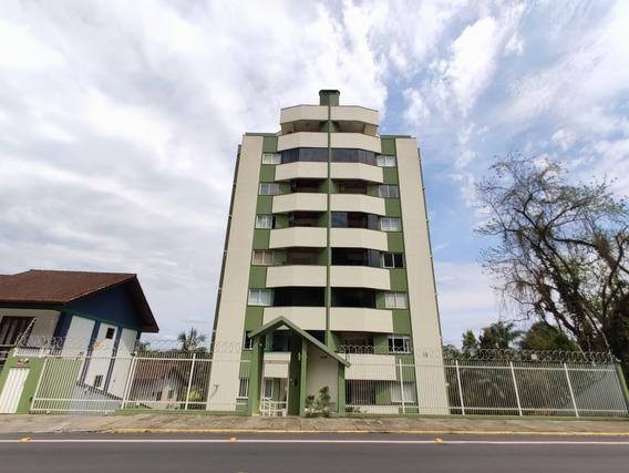 Apartamento Para Alugar - 03757.001