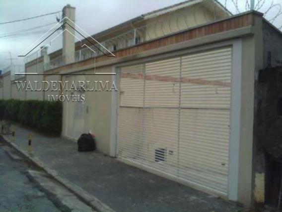 Sobrado - Cidade Intercap - Ref: 5140 - V-5140