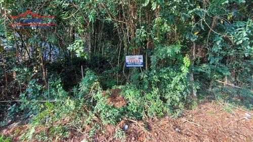 Imagem 1 de 2 de Terreno À Venda, 269 M² Por R$ 135.000,00 - Jardim Santo Antônio - Atibaia/sp - Te1831
