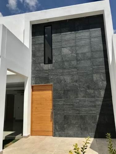 Venta De Casa En San Felipe, Acabados De Lujo