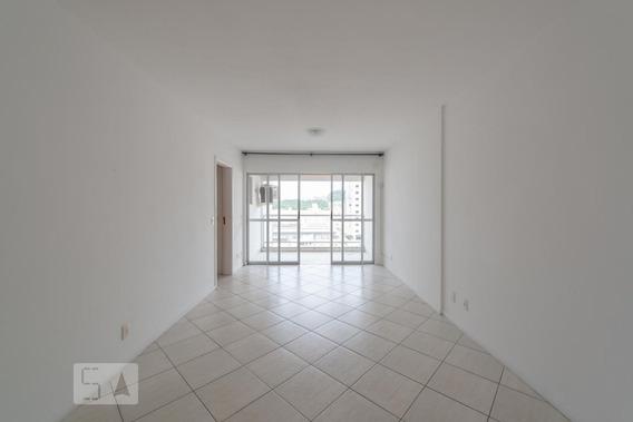 Apartamento Para Aluguel - Kobrasol, 3 Quartos, 92 - 893018731
