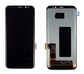 Pantalla Lcd + Tactil Glass Samsung S8 Plus Amoled Original