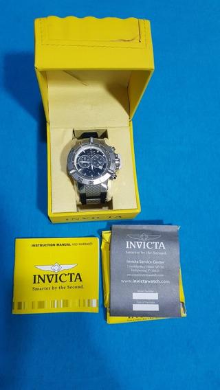 Relógio Invicta Subaqua Noma 3 Modelo 5511