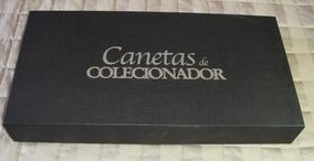 Canetas De Colecionador Salvat - Caixa 1 - 25 Canetas