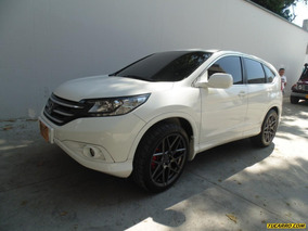 Honda Cr-v City