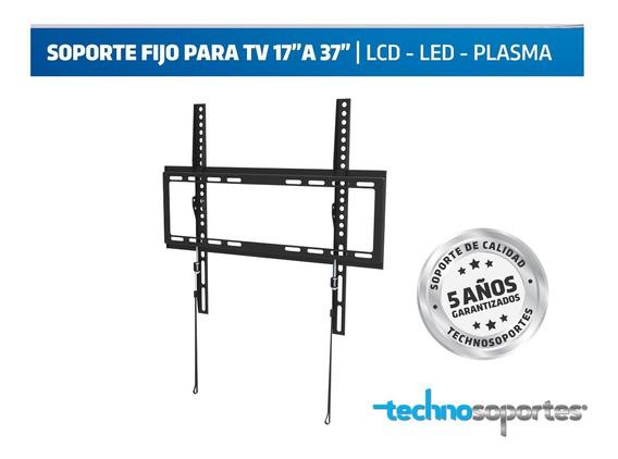 Soportes Fijo Tv 37 A 55