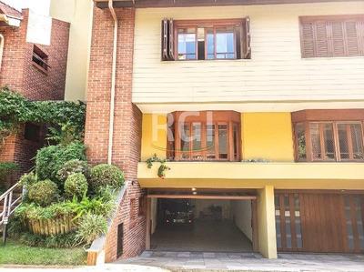 Casa Condomínio Em Três Figueiras Com 3 Dormitórios - Gs3366