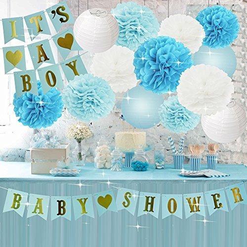 Niño Bebe Ducha Decoraciones Niño Bebe Bebe Baby Shower Es