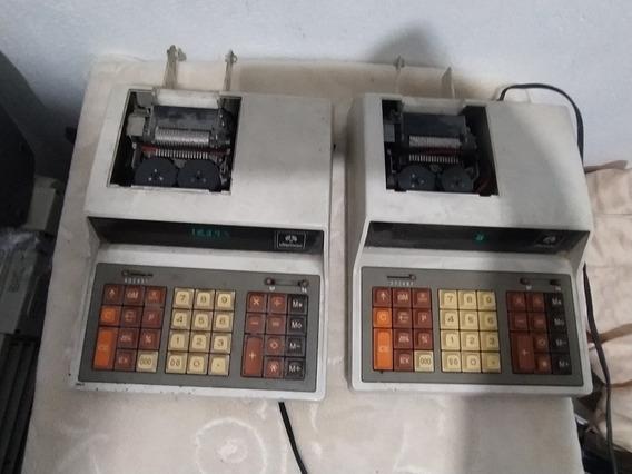 Kit Com 2 Calculadora Dismac Funcionando